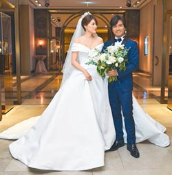 伴娘團出題催生 尤秋興娶進嬌妻