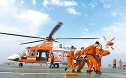 醫療包機救援 新疆病患保命