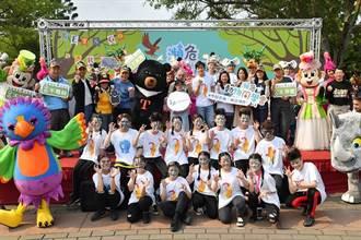 《觀光股》六福村寓教於樂攬客,連假前2日估2.5萬人次入園