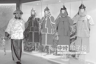 兩岸史話-妓女入監服務 敗壞愛新覺羅聲譽