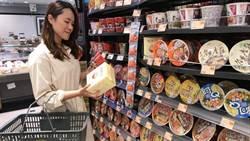 這款衝第一!超市泡麵銷量TOP3大公開