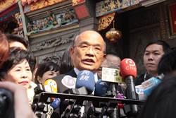 行政院狂修法打假新聞  蘇貞昌:盼媒體自律