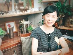 林惠蘭推廣種子盆栽 閃耀國際
