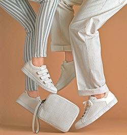 白鞋控心聲 義大利鞋皇聽到了