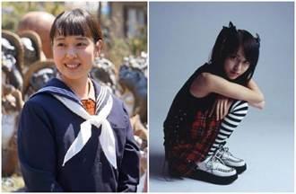 戶田惠梨香劣化!15歲少女扮相曝光 激似大媽