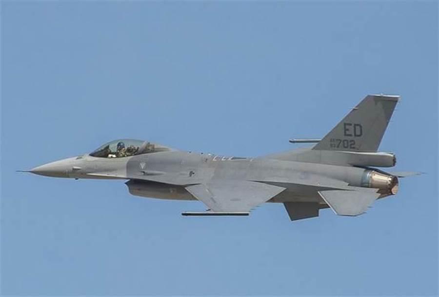 F-16V(資料照)