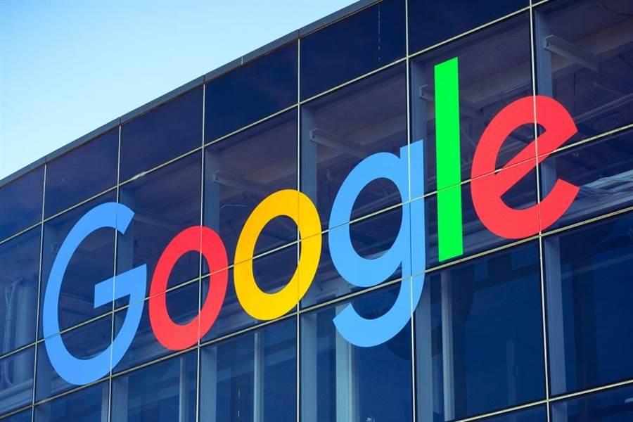 Google 谷歌。(達志影像/shutterstock)
