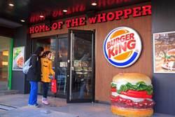 份量大折扣多 網:漢堡王輸在哪