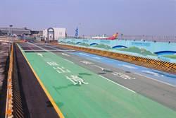 興建第三航廈  4月9日起桃園機場聯外交通動線調整