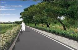 新竹左岸再升級 打造市民休憩空間
