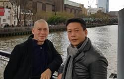 蔡明亮帶新片赴倫敦大受好評 不忘每日關心台灣募資