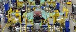 美國海軍中將:少了土耳其  F-35量產會更慢