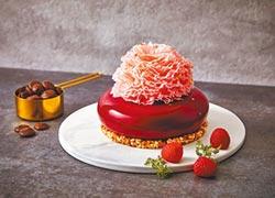 台南遠東母親節蛋糕 甜蜜上市