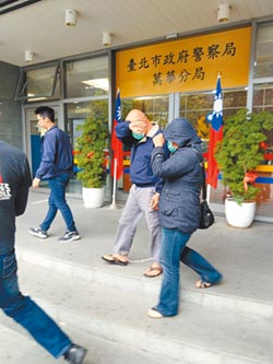 萬華街友奪命 10個月3起