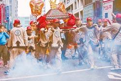 光影特展一覽媽祖廟宇文化