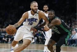NBA》魔術逆襲綠衫軍奪季後賽門票