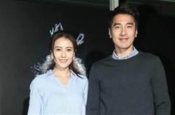 趙又廷親自公布喜訊 高圓圓結婚4年終於懷了