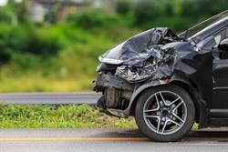 車禍中保持這姿勢 幫助你活下來