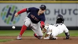 MLB》林子偉獲機會 功臣是隊友兩歲兒