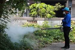 防治蚊蟲 南投市區全面噴藥消毒