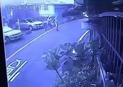 市議員金中玉遭襲 警逮捕史姓男子