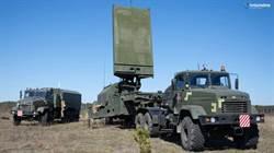 烏克蘭反砲擊雷達 可追蹤敵方砲火地點