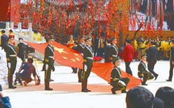 黃帝故里尋根 鄭州城市的名片