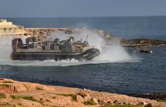 利比亞再爆發內戰 美軍退出不介入