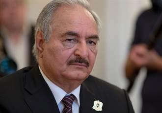 哈夫塔爾承的部隊承認遵守利比亞停火協議
