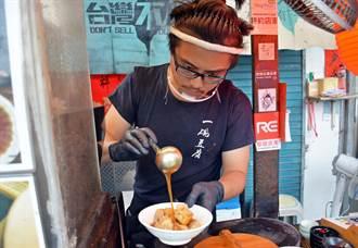 展現職人精神 只為做好一碗豆腐
