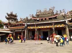 媽祖廟浮雕捐設過程神奇