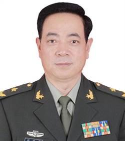 南部戰區副參謀長陳道祥 任駐港部隊司令