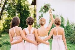 伴娘婚禮前懷孕 新娘竟問:不墮胎嗎?