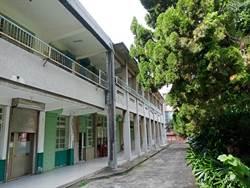 百年校舍重建 竹南國中2大樓設計有巧思
