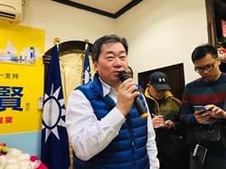 基隆人口跌破37萬 黃希賢:發展自由貿易港區解套