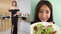 吃出火辣身材!41歲楊謹華公開早餐食譜