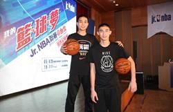 籃球》馬建豪要赴美 目標NCAA一級獎學金