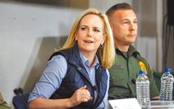 美國土安全部長「被辭職」