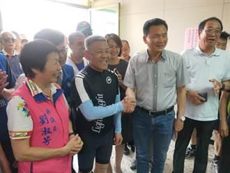 國民黨立委初選 張錦昆、蕭景田完成登記