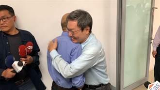 韓國瑜赴美前請益恩師 蘇起誇:九二共識講得好