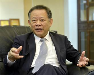 張雲鵬接受韓國瑜建議 允留4/25報告慶富案