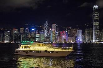 放肆微醺、療癒美食!香港小旅紓壓品自然