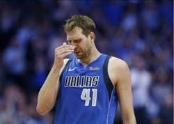 NBA》德國司機確定退役 30分仍不老
