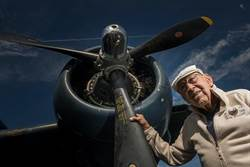 最後的「杜立德空襲」飛行員辭世 享年103歲