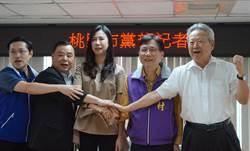 國民黨第4選區萬美玲出線 詹江村撤銷登記