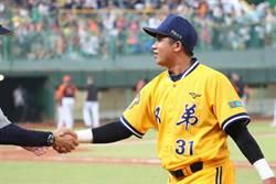 中職》被伯納點名當總教練 陳江和笑:還早啦