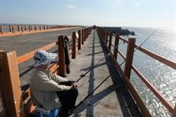 港區尚未開放垂釣 釣客推薦私密垂釣點