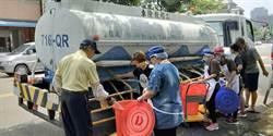 管線閥類設備漏水 中市部分地區將停水1天