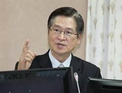 韓國瑜拋徵募兵併行 防長:募兵制很成功