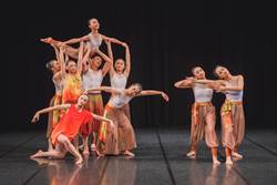 春藝推樂舞青春 藝術扎根在高雄